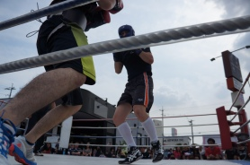 boxing 007